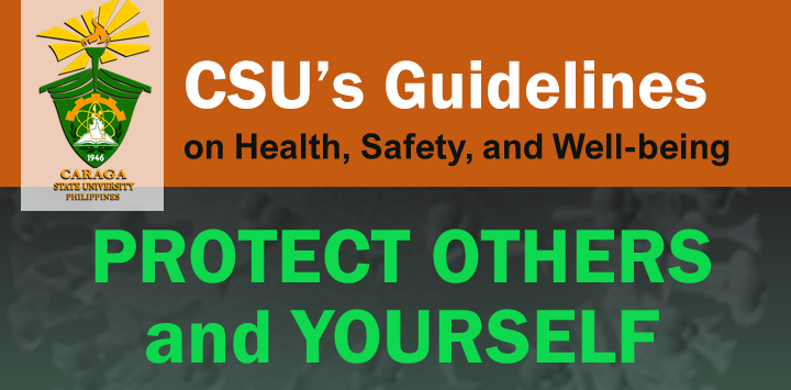 CSU 4R Health Guidelines