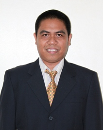 ROLYN C. DAGUIL, Ph.D. - ICT DIRECTOR