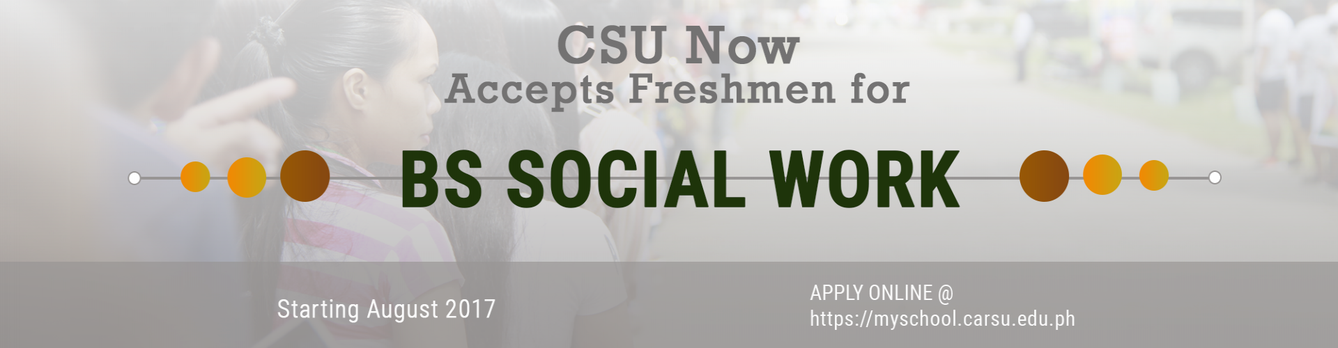 CSU BS Social Work