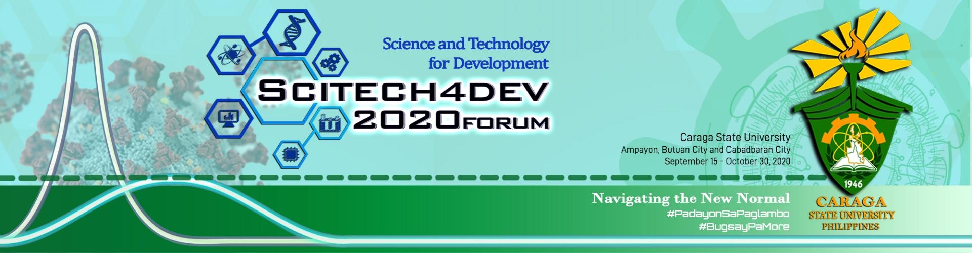 SciTech4Dev2020