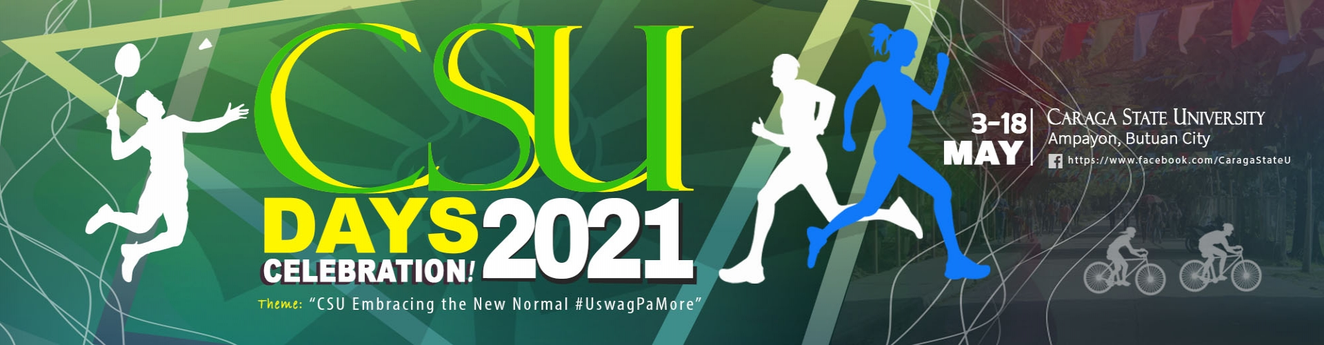 CSU Days Celebration 2021