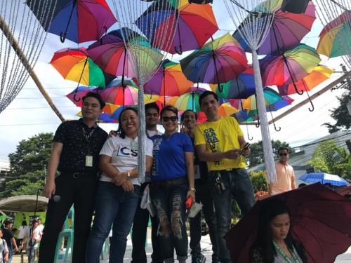 ENTRADA MMXIX: CSU Opens School Year 2019-2020 in Earnest