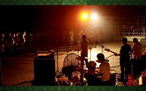 CAS holds Music Mania 2010 and Disco