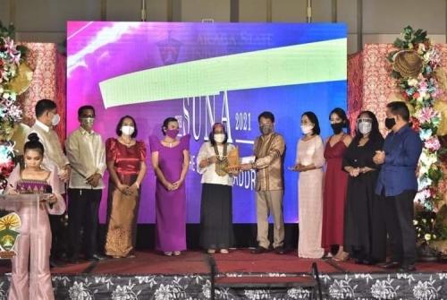 CSU Awards Its Partners for Development