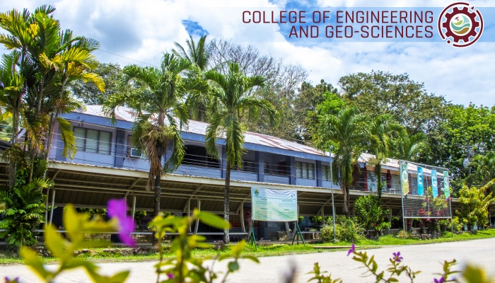 College of Engineering and Geo-Sciences