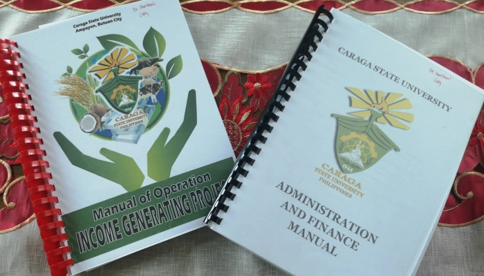 CSU BOR Approves OVPAF Administrative Manuals