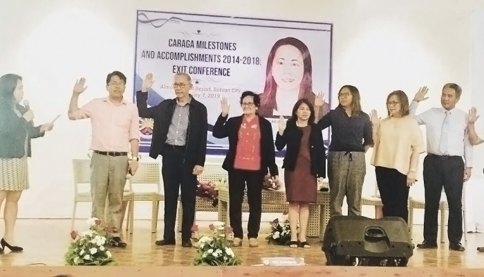 CHEIAPH Unanimously Elects CSU President Penaso as its President