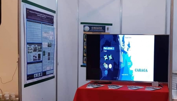 CSU wins Best Booth in 6th Regional Technology Forum and Product Exhibition