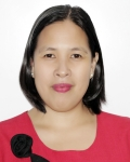 ENGR. LORIE CRIS S. ASUBE