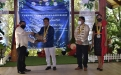 President Penaso receives Magkuno Lifetime Achievement for Leadership Award from CASUC
