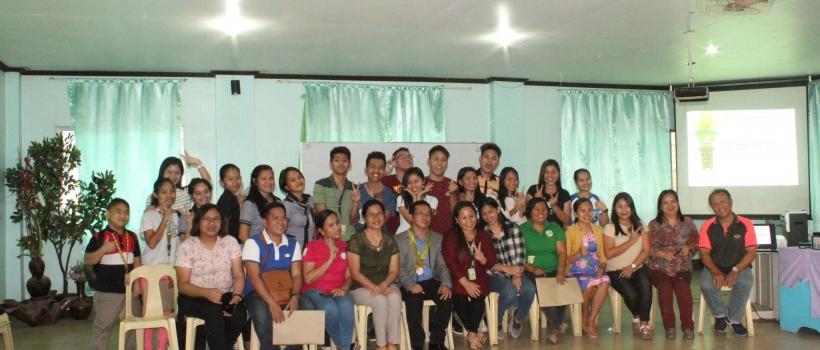 Teachers' Training on IMs Development Validation