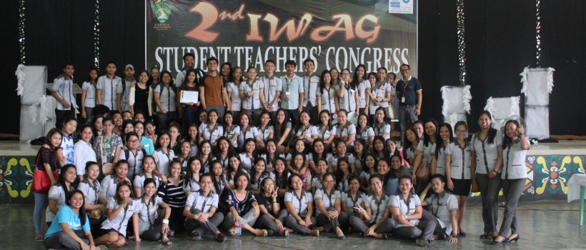 Student Teachers' Congress 2019