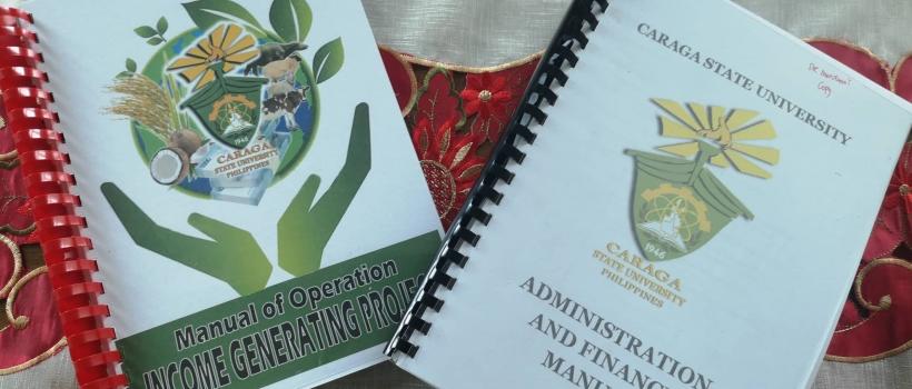 CSU BOR Approves OVPAF Administrative Manuals