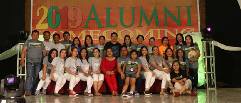 2019 CSU Grand Alumni Homecoming Upraises, CSUAAI Elects New Officers for 2019-2021