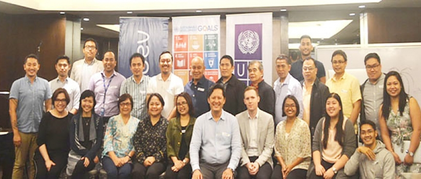 CSU connects with PhilDev on UNDP-ISIP Project consultation