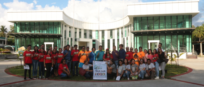 CSUAAI Heighten Environmental Sustainability Advocacy