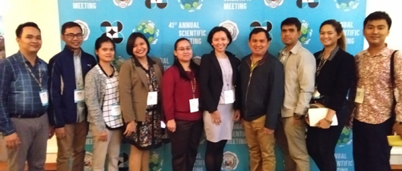 CSU Faculty Researchers Join NAST 2019 Conference