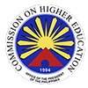 Commision On Higher Education
