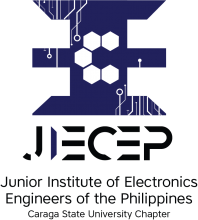 Junior Institute of Electronics Engineers of the Philippines (JIECEP)
