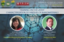 CSU's NanoCeNTRE Hosts International Virtual Training