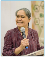 CSU Aggie Professor Gets the Prestigious Meryl Williams Fellowship for Research Leadership