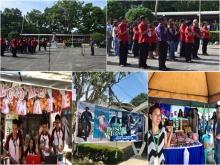CSU Resonates as it Opens School Year 2018-2019