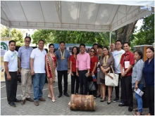 CSU launches Sago Eco-innovation Village during the Adlaw Hong Butuan Celebration