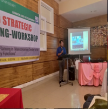 CSU holds 2019 GAD Strategic Planning Workshop