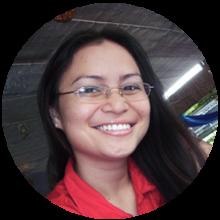 MARIA BESA JOY M. ORTUYO - MIS Director