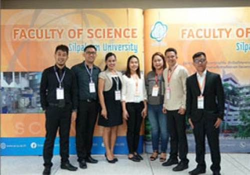 CSU Sends Seven Science Faculty to Thailand for Training on Research