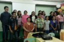CSU Graduate School Students Attend Seminar on Education-Research-Industry Nexus