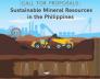 Photo Credits: DOST-PCIEERD and CSU Responsible Mining Program