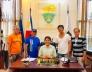 CSU Promotes Four General Services Personnel to Casual Plantilla Positions