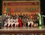 2019 CSU Grand Alumni Homecoming Upraises, CSUAAI Elects New Officers for 2019-2021