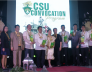 CSU gives its first GGFBH Award