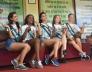 Five Miss Earth Candidates Visit CSU