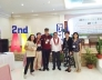 Environmental Science Faculty Present Environmental Studies in Agusan Marsh Summit